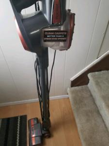 Selling shark vacuum