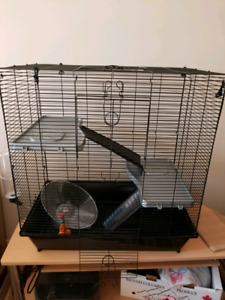 3 tier Critter Cage