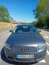 Audi A3 12 months MOT