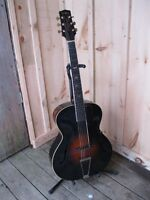 1940's Archtop Guitar copy of 1923 Gibson L5
