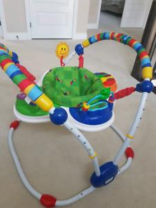 9f4a44f56 Baby Einstein Baby Jumper