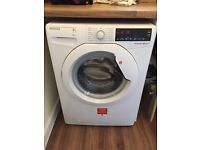 Washing Machine HOOVER DXA49W3