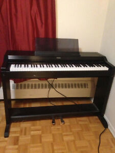 buy or sell pianos keyboards in toronto gta musical instruments kijiji classifieds page 2. Black Bedroom Furniture Sets. Home Design Ideas