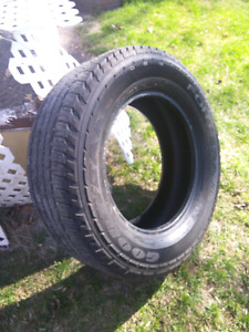 2TIRES FOR SALE P245 65/R17