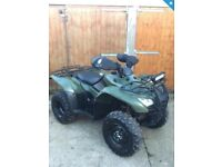 Honda Trx 420 fmd (2013) farm quad ( not can am Grizzly Kawasaki Yamaha )