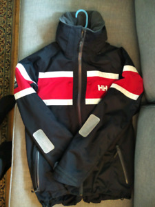 Helly Hansen Costal Sailing Jacket
