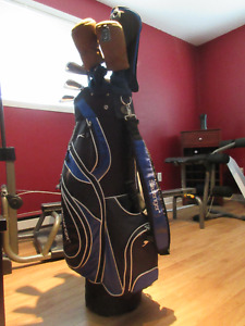 Golf Clubs Forged RH Men's Irons and Woods **NEGOTIABLE