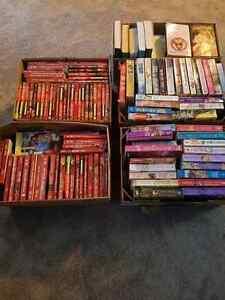 Various romance novels CHEAP!!! London Ontario image 3