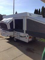2013 Jayco 1206 Tent Trailer