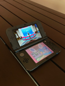 Nintendo - New 3DS XL (Not NIB, but the updated version)