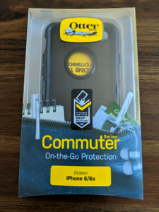Otterbox commuter series iphone 6/6s