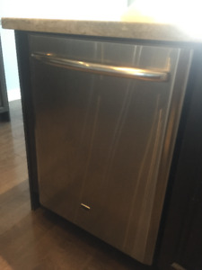 Maytag Stainless Steel Dishwasher - $200 obo