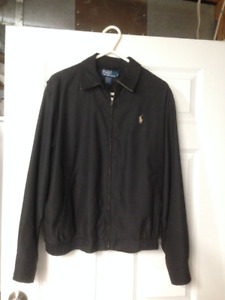 Mens Polo by Ralph Lauren Jacket