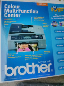 Brother printer for sale