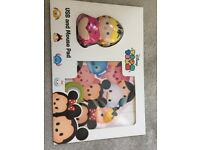 USB and mouse pad brand new unopened Disney Tsum Tsum