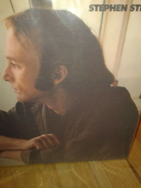 Stephen Stills 2 ,lp,71 USA
