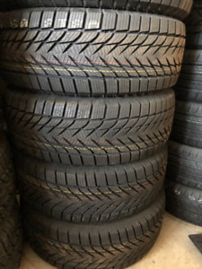 205-55-16,NEW WINTER TIRE ON NEW STEEL RIMS,$540