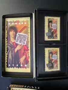 "Howard Stern ""Crucified by the FCC"" Boxed, 2 Cassette Set - 1991 Kitchener / Waterloo Kitchener Area image 3"