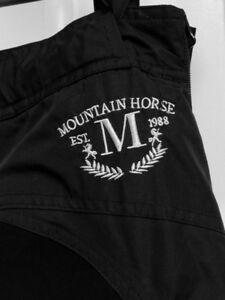 MOUNTAIN HORSE WINTER RIDING PANTS