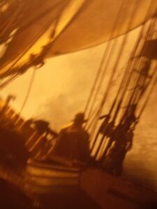 Starboard Watch by W.R. MacAskill