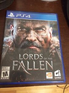 Ps4 lord