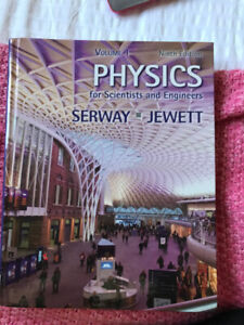 Serway Physics | Kijiji in Ontario  - Buy, Sell & Save with Canada's