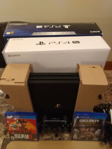 wanted: looking to change your slim 1tb for a new ps4 pro???