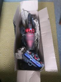 Dyson DC55 Vacuum Cleaner