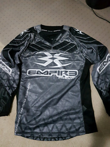 Paintball Jersey: Empire Revail F6 (Brand new)