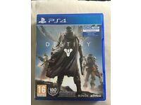 PS4 - Destiny - £15