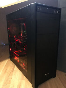 X99 Deluxe Gaming PC