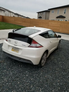 For Sale 2011 honda CR-Z hybrid