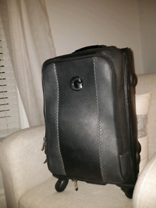 Guess Carry on luggage suitcase