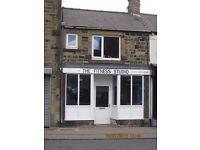 Small 2 storey retail Unit in West Road, Annfield Plain (Commercial Unit)