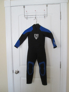 EVO CHILDS FULL LENGHT WETSUIT