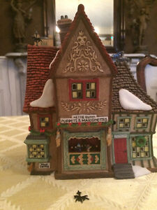 Dept 56, Dickens - Small Damages, Big Price Reductions $20ea London Ontario image 1