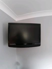 21 inch TV / DVD