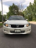 Selling 2009 Honda Accord V6