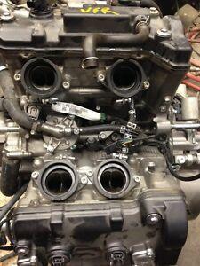 Moteur Honda VFR 1200