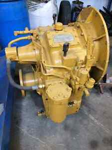 Caterpillar Gearbox Cambridge Kitchener Area image 2