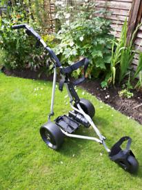 Powakaddy   Golf Carts & Trolleys for Sale - Gumtree