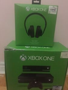 XBOX ONE AND MORE.