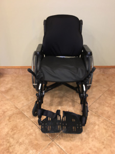 Moton Specailties Wheel Chairs - obo