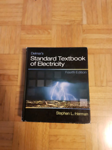 Delmar's Standard Textbook of Electricity Fourth Edition