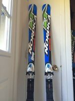 Ski alpin Nordica
