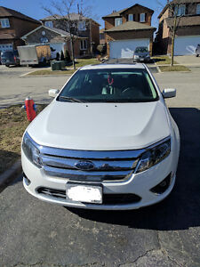 For Sale: 2010 Ford Fusion SEL V6