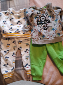 Big baby bundle