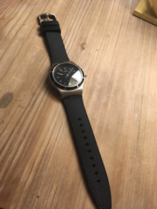 SWATCH - Automatic with Visible Case Back - MINT