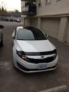Kia Optima ex gdi