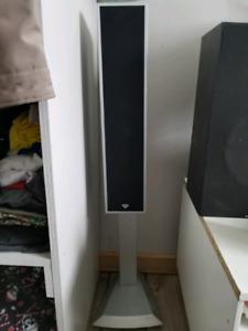 Cerwin Vega surround speakers